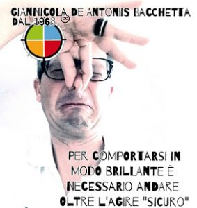 Giannicola De Antoniis Bacchetta