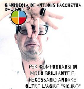 Giannicola De Antoniis Baccketta