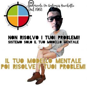 il modello mentale risolve i tuoi problemi