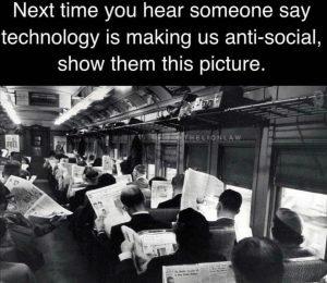 reframing antisociale