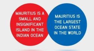 reframing mauritius